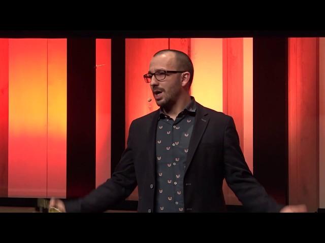 Jövőbiztos készségek | Péter Langmár | TEDxBudapestSalon