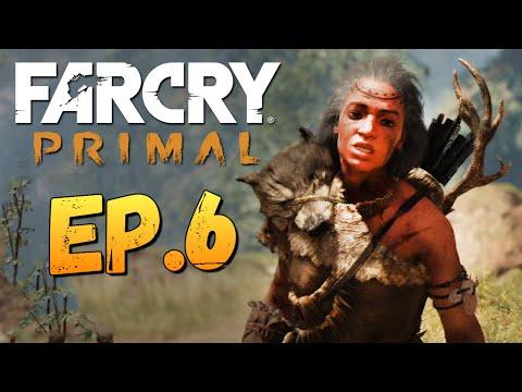 Far Cry Primal - Охотница Джейма #6