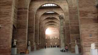 Merida Spain  city photos gallery : Merida, Spain: Museum of Roman Art - Museo de Arte Romano, Merida, España