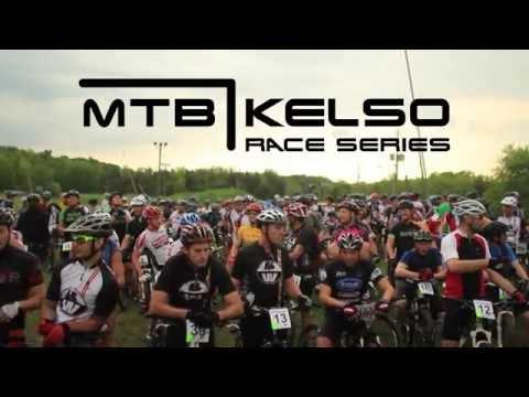 Kelso Weekly MTB Race Series 2013 Promo