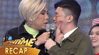 Video Funny and trending moments in KapareWho | It's Showtime Recap | April 05, 2019 MP3, 3GP, MP4, WEBM, AVI, FLV Juli 2019