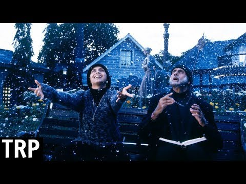 10 Epic Soundtracks From Bollywood Movies That Gave You Goosebumps!