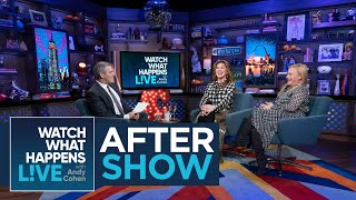 Video After Show: Shania Twain's Coachella Hangout With Nicki Minaj | WWHL MP3, 3GP, MP4, WEBM, AVI, FLV November 2018