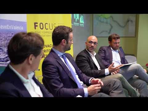 #FocusPyme Inversión Privada. Raúl Mir.[;;;][;;;]