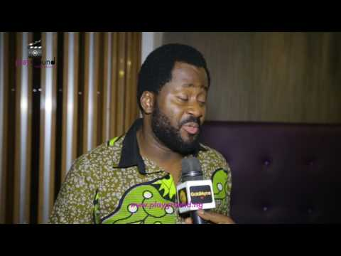 "DESMOND ELLIOT, WOLE OJO, KIKI OMEILI AT PRIVATE SCREENING ""THE SILVER SPOON"""