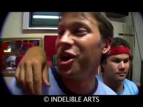 Beer Pong World Championship 2006 | PART 3: Elite 8/Semi's