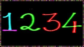 Numbers Song For Children  Learn Number Counting From 1 To 10  Number RhymesThis video is designed in a very simplistic fashion to engage children and kids, where they will learn numbers from 1 to 10.