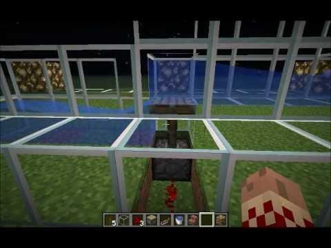 Minecraft Eşya Asansörü