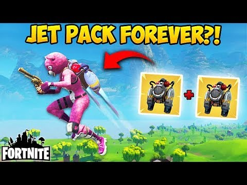 Reddit wtf - 2 JETPACKS = UNLIMITED FLYING? - Fortnite Funny Fails and WTF Moments! #205 (Daily Moments)