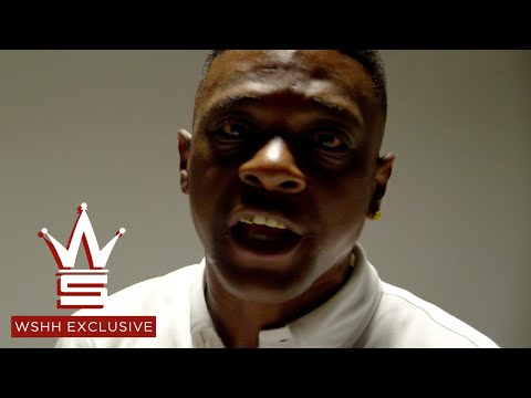 Boosie Badazz  - World War 6