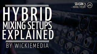 Video Hybrid Mixing Explained MP3, 3GP, MP4, WEBM, AVI, FLV Desember 2018