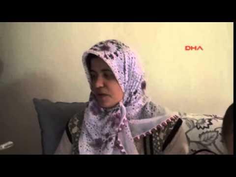 Tokat'ta evleri yanan aile için belediye ev kiraladı
