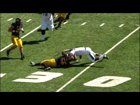 Shane Ray - Defensive Player of the Week video.