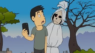 Video Kartun Lucu - Pocong Gaptek - Funny Cartoon MP3, 3GP, MP4, WEBM, AVI, FLV Maret 2018