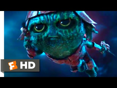 Men in Black: International (2019) - Destroying the Hive Scene (10/10) | Movieclips