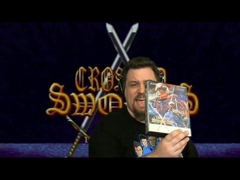crossed swords neo geo rom download