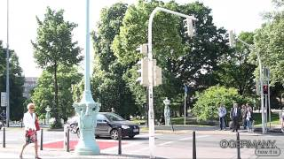 Mannheim Germany  City pictures : Germany, how it is: City tour Mannheim