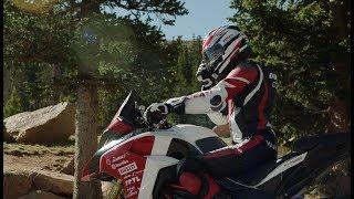 8. Ducati Multistrada - Race Winning DNA