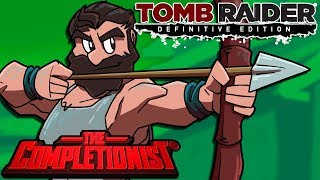 Video Tomb Raider Definitive Edition | The Completionist MP3, 3GP, MP4, WEBM, AVI, FLV September 2018