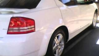 Our New Car - 2008 Dodge Avenger SXT Reviewed