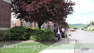 Lock Haven (PA) United States  City pictures : Evergreen Commons | Lock Haven PA Apartments | EDR Trust