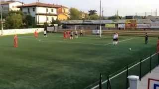 Orzivecchi Italy  city photo : T.Besacchi - Orzivecchi 3 - 4 prima sconfitta dopo due anni ricchi di vittorie e soddisfazioni...