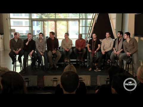 Musicians@Google Presents Straight No Chaser