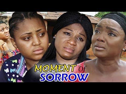Moment Of Sorrow 1&2 - Chioma Chukwuka & Regina Daniels Latest Trending  Nigerian Nollywood Movie
