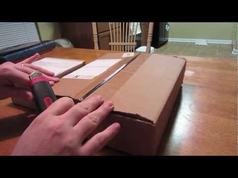 Unboxings - In this video, I open packages from Sinjimoru and Mobee Technology. I would like to thank them for sending these products out for review. Please stay tuned f...