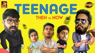 Nonton Teenage - Then vs Now | Flashback #5 | Blacksheep Film Subtitle Indonesia Streaming Movie Download