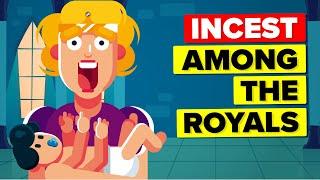Video When Royal Inbreeding Went Horribly Wrong MP3, 3GP, MP4, WEBM, AVI, FLV November 2018