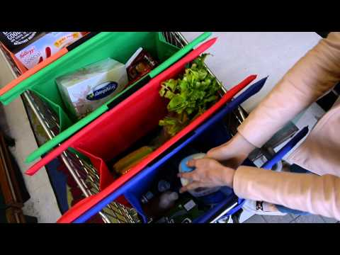 Trolley Bags: A Great Idea From Down Under