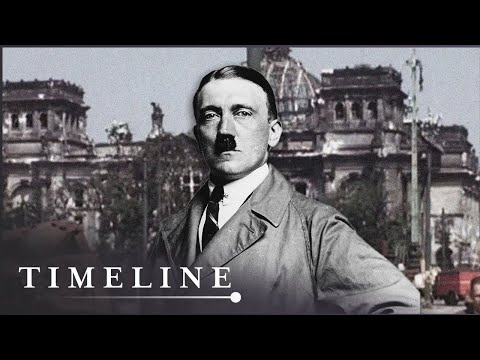 How The Nazi Party Began | Germany's Fatal Attraction | Timeline