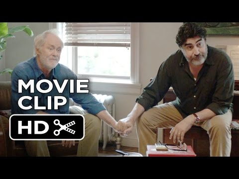 Love is Strange Movie CLIP - Selling The Apartment (2014) - Alfred Molina, John Lithgow Movie HD