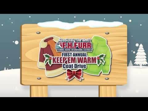 Commercial Produced by Who Did that Media LLC for FH FURR HEATING AND COOLING