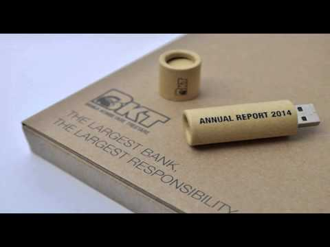 BKT Green Annual Report