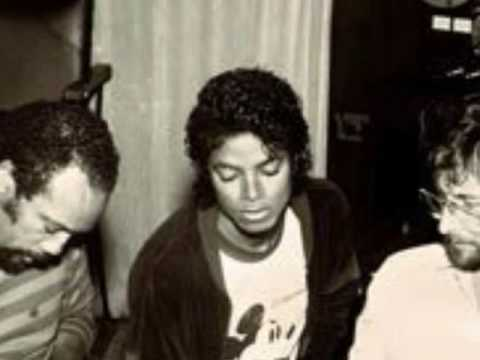 Billie Jean (home demo from 1981)
