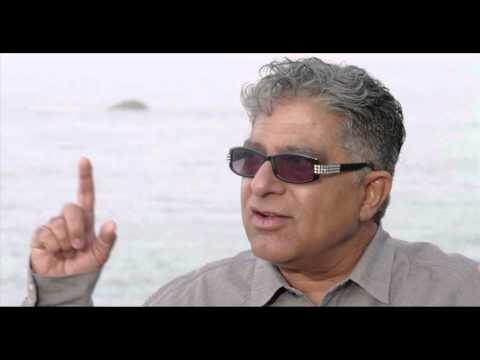Deepak Chopra: Science, Consciousness and the Nature of Reality