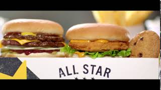 All Star Meal