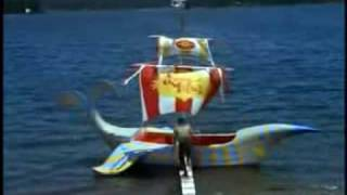 SUBSCRIBE TO fiwaszewski http://www.youtube.com/fiwaszewski This is the original H. R. Pufnstuf intro from the 1970's classic ...