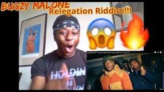 Download Lagu Bugzy Malone - Relegation Riddim - REACTION | Bugzy Malone VS Chipmunk Beef | UK GRIME BEEF #3 Mp3