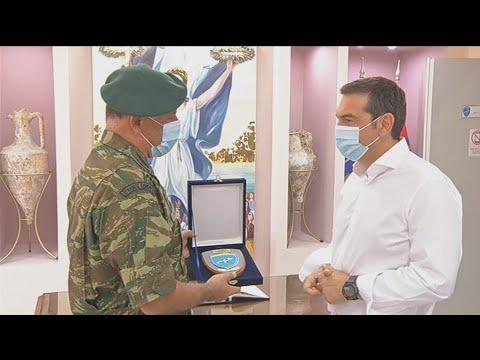 Αλ. Τσίπρας: Μόνη διαφορά με την Τουρκία η υφαλοκρηπίδα, δεν υπάρχουν «γκρίζες ζώνες» στο Αιγαίο