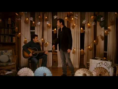 Let My Love Open the Door (Song) by Dane Cook and Steve Carell