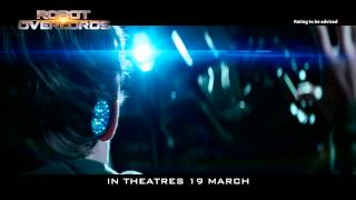 Nonton Robot Overlords   Trailer   Hd   Sci Fi   Ben Kingsley   Gillian Anderson Film Subtitle Indonesia Streaming Movie Download
