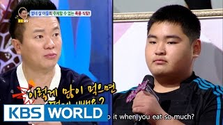 Video 14 year old scary overeating habits [Hello Counselor / 2016.10.24] MP3, 3GP, MP4, WEBM, AVI, FLV Januari 2019