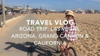Grand Canyon (AZ) United States  city photo : USA ROAD TRIP VLOG: VEGAS, GRAND CANYON, ARIZONA, CALIFORNIA