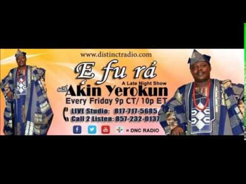 E fura - Episode 33 - Aforiti Lolohun Gbogbo