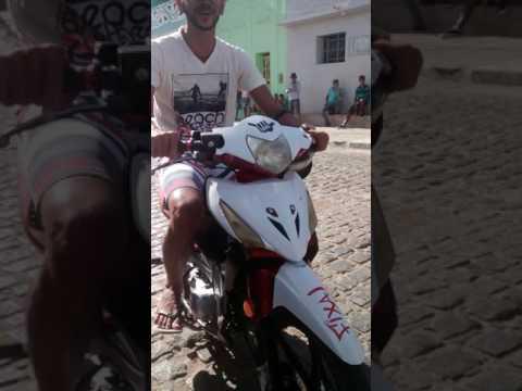 Gincana moto fest ,EM QUIXABA -PE 2008