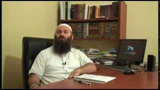 73.) Të gjithë kemi me vdekë - Hoxhë Bekir Halimi (Sqarime)