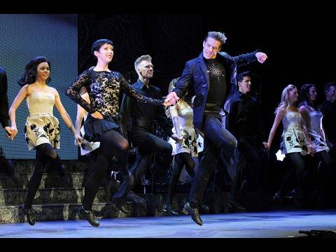 Riverdance – The 20th Anniversary World Tour